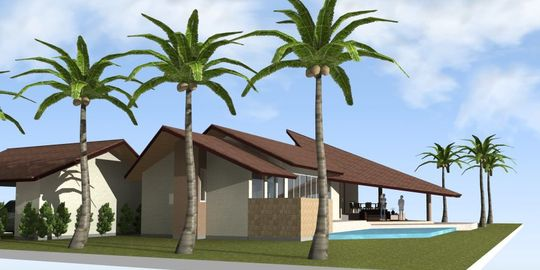 New Build Luxury Villas